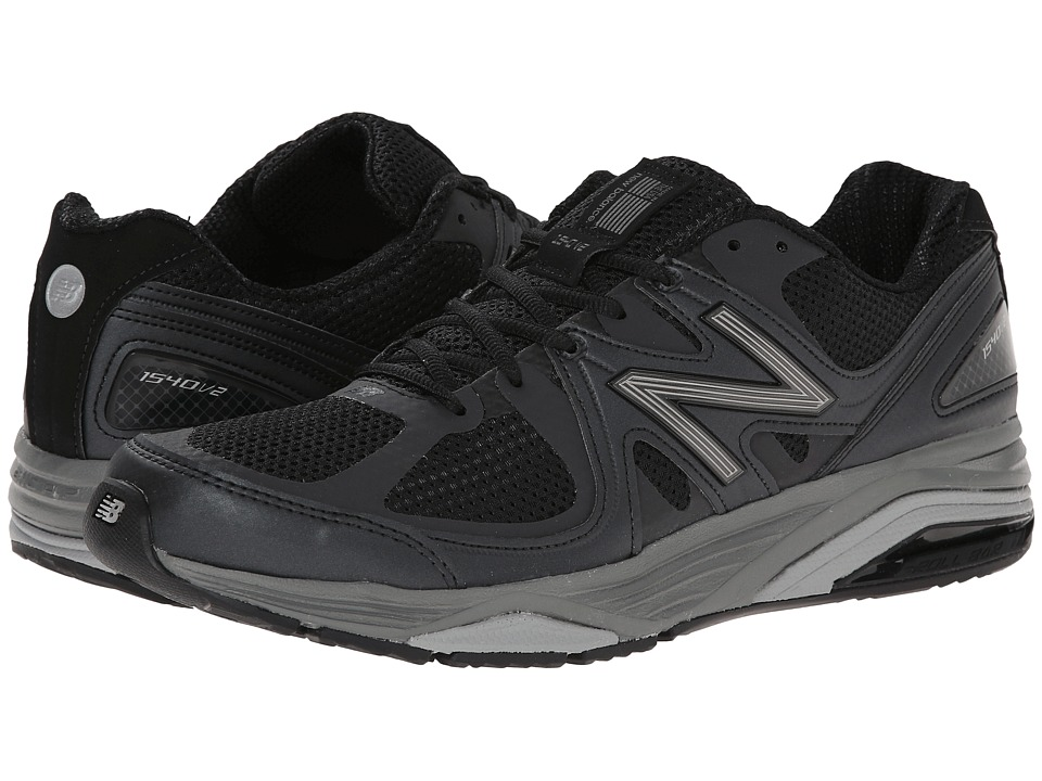 New Balance - M1540v2 (Black) Mens Running Shoes