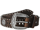 Ariat Arrow Pierced Concho Belt