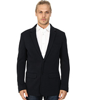 John Varvatos Star U.S.A. - Notch Lapel Sweater Jacket Y891Q4L