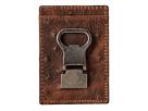 M&F Western Front Pocket Metal Clip Wallet