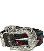 M&F Western - Southwest Diamond Stitch Belt