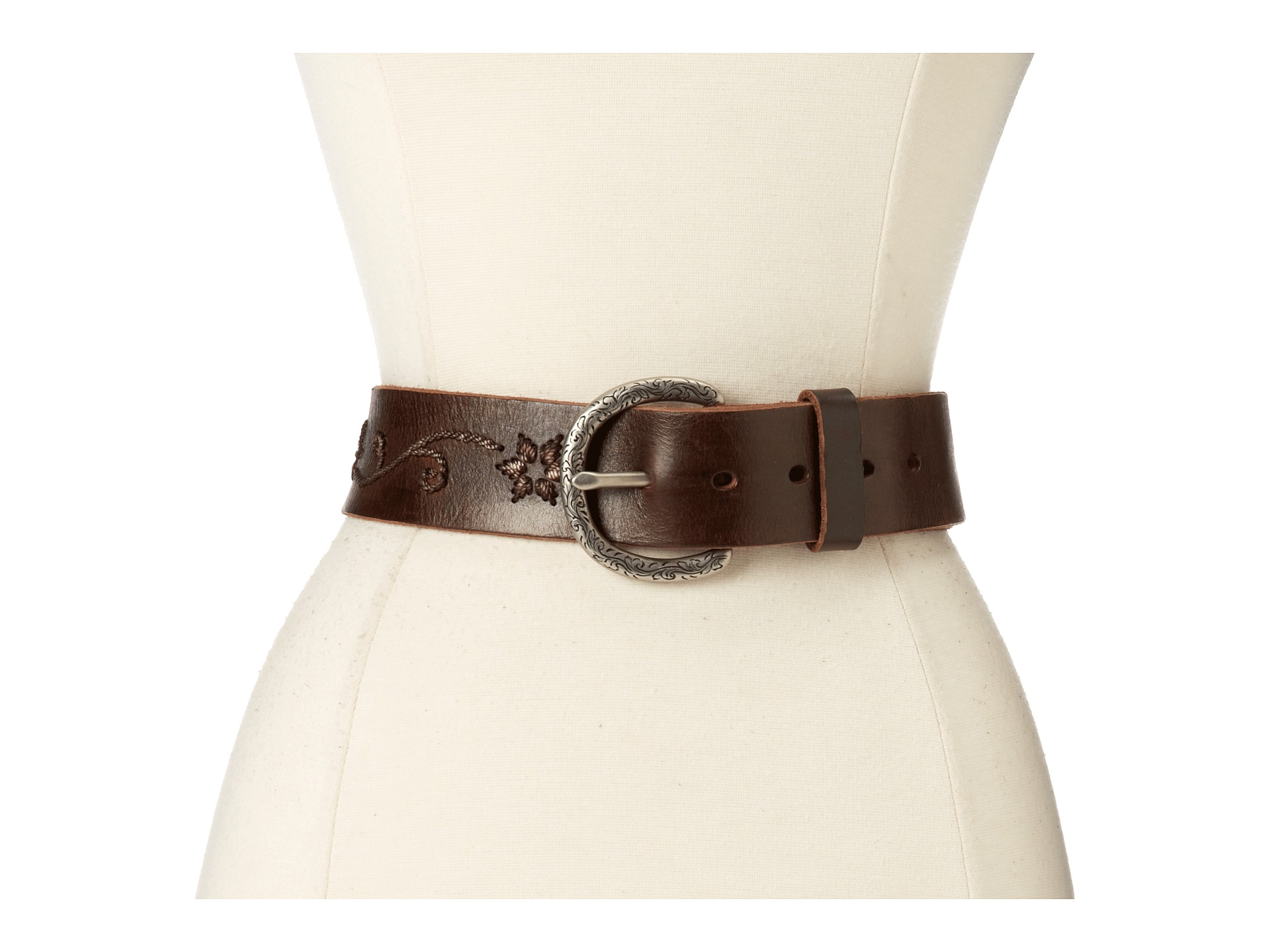 Ladies western fashion belts 48