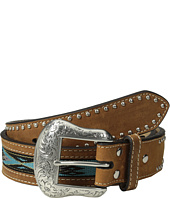 M&F Western - Southwest Ribbon Inlay Belt