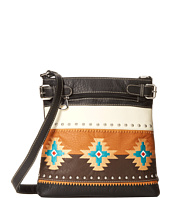 M&F Western - Southwest Embroidered Crossbody