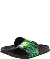 Nike Kids - Benassi JDI Print (Little Kid/Big Kid)