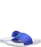 Nike Kids - Benassi JDI (Little Kid/Big Kid)