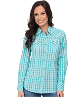 Ariat - Kallis Plaid Snap Shirt