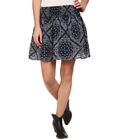 Ariat - Bandana Print Skirt