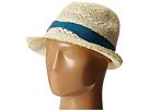 Grace Hats Asymmetry Hat Free (Ivory)