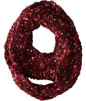 Steve Madden - Space Dye Knit Knack Infinity Scarf