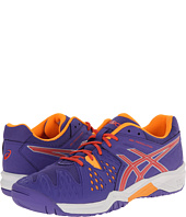 ASICS Kids - Gel-Resolution® 6 GS (Little Kid/Big Kid)