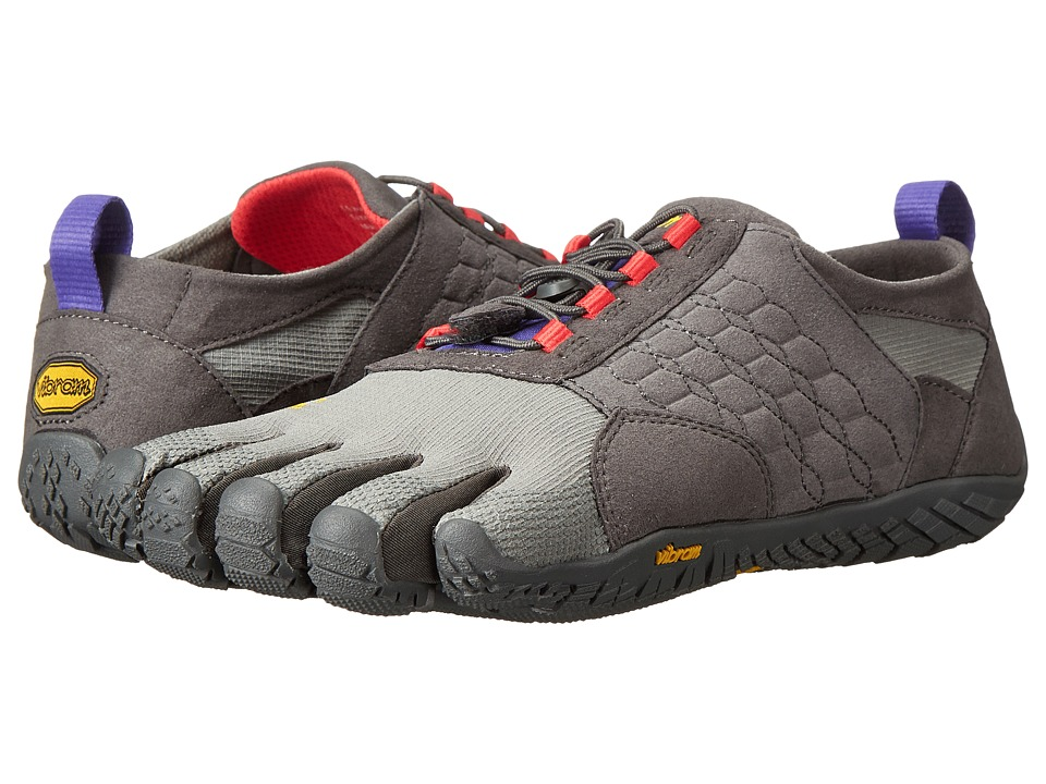 Vibram FiveFingers Trek Ascent (Dark Grey/Lilac) Women