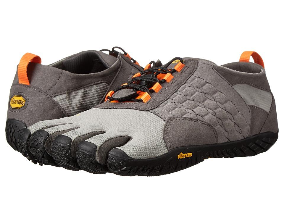 Vibram FiveFingers Trek Ascent (Grey/Black/Orange) Men