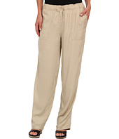 Jones New York - Full Length Pant w/ Elastic