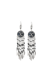 M&F Western - Tribal Beaded Earrings