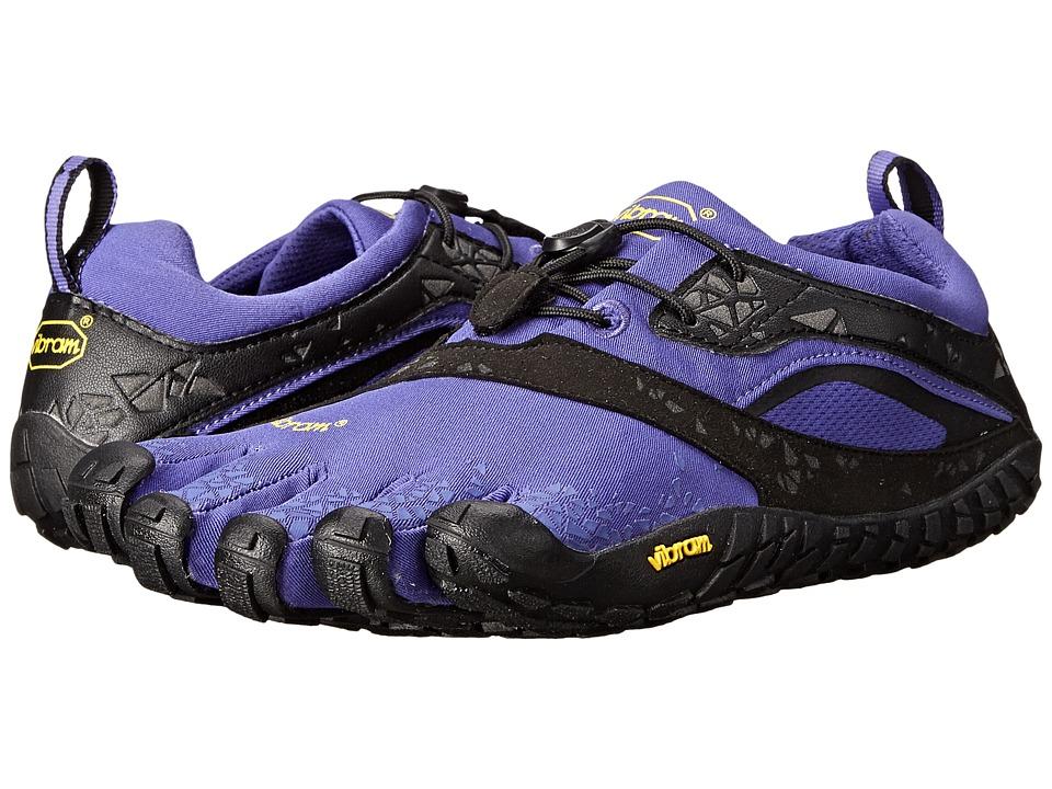 Vibram FiveFingers Spyridon MR Purple/Black Womens Shoes
