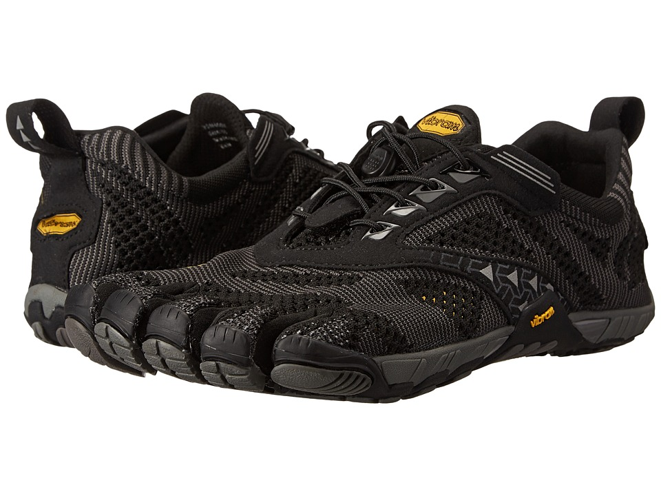 Vibram FiveFingers KMD EVO (Black/Grey) Men