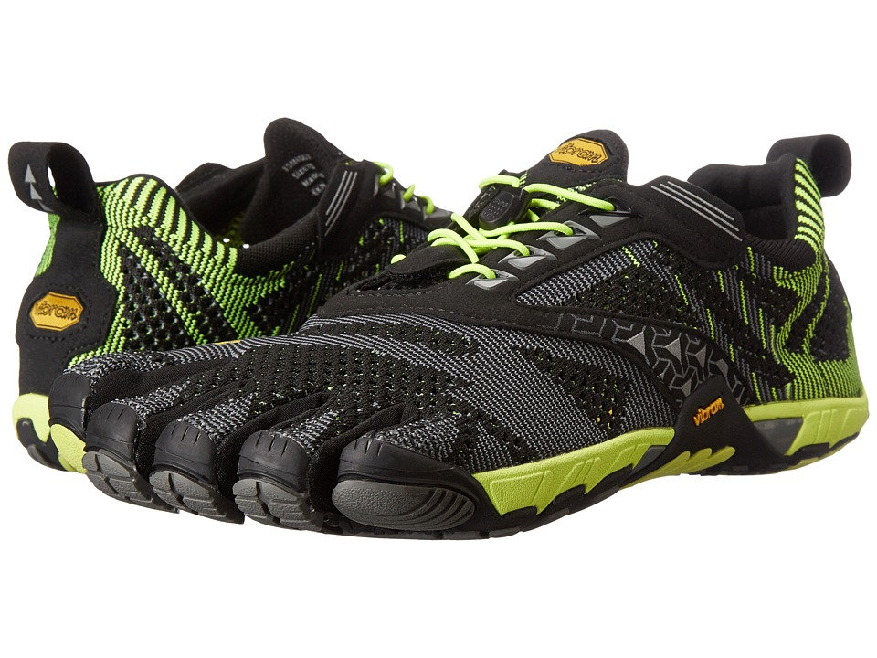 Vibram FiveFingers KMD EVO (Black/Yellow) Men