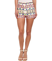 KAS New York - Magdalina Sequin Shorts