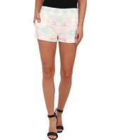 KAS New York - Rana Embroidered Short
