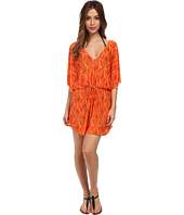 Vix - Menfis Lina Caftan Cover-Up