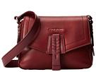 Cole Haan - Felicity SM Flap Crossbody (Windsor Red)