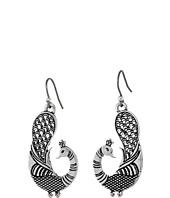 Lucky Brand - Peacock Earring
