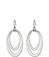 Lucky Brand - Orbital Hoop Earring
