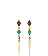 Lucky Brand - Post Drop Earring