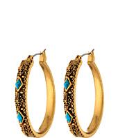 Lucky Brand - Hoop Earring