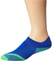 Nike - Elite Running Cushion No Show Tab 1-Pair Pack