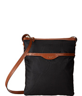 LAUREN Ralph Lauren - Cavalry Medium Flat Crossbody