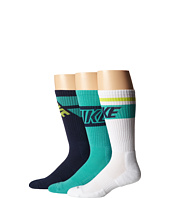 Nike - Dri-FIT Crew Sock 3-Pair Pack