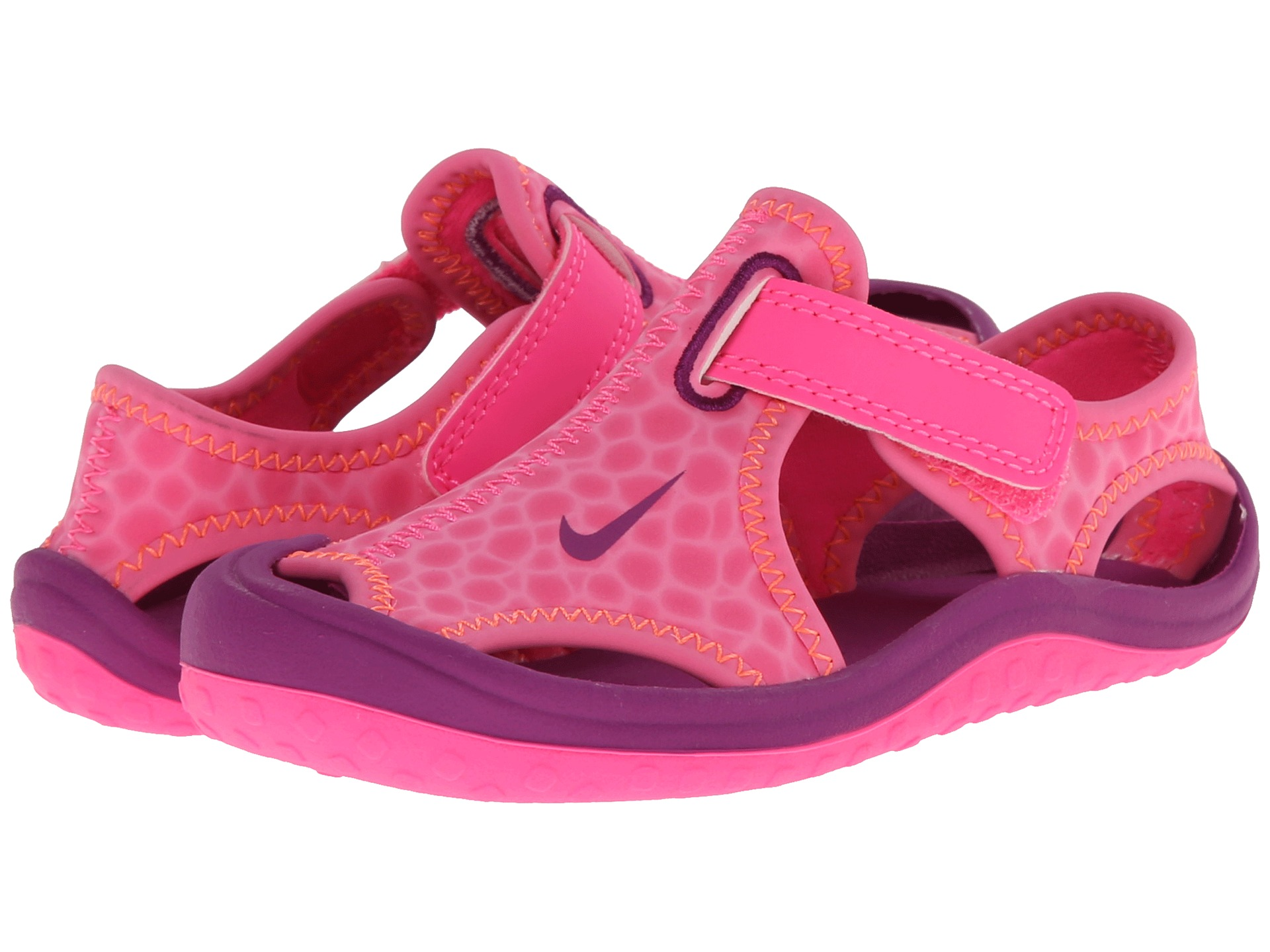Nike Kids Sunray Protect Infant Toddler Zappos