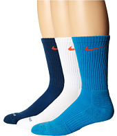 Nike - 3 Pair Pack Dri-Fit Cushion Crew