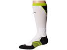 Nike 2.0 Elite Vapor Football (White/Black/Black)