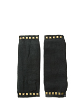 Plush - Fleece-Lined Studded Arm Warmer