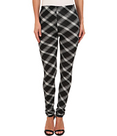 Plush - Plaid Legging