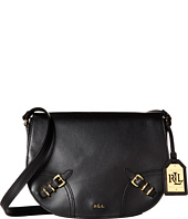 LAUREN Ralph Lauren - Lauren Saddle Bag