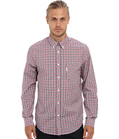 Ben Sherman - House Check L/S Shirt