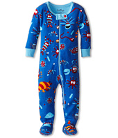 Hatley Kids - Footed Coveralls (Infant)