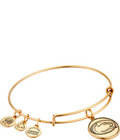 Alex and Ani - Pennsylvania State University® Mascot Charm Bangle