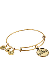 Alex and Ani - University of Georgia® Logo Charm Bangle