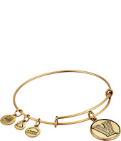 Alex and Ani - Villanova University® Logo Charm Bangle