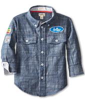 Hatley Kids - Button Down Shirt (Toddler/Little Kids/Big Kids)