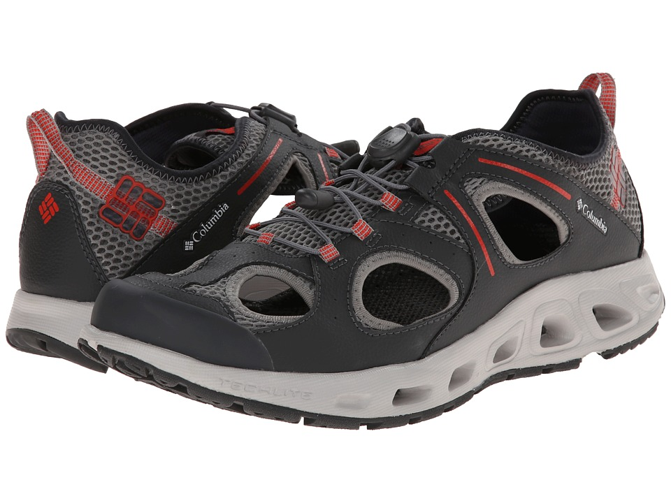 Columbia - Supervent (Grill/Spicy) Men's Shoes