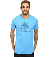 Patagonia - Dirt Bag Bison Cotton T-Shirt