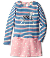 Hatley Kids - Color Block Dress (Toddler/Little Kids/Big Kids)