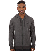 Patagonia - Flying Fish Lightweight Full-Zip Hooded Sweatshirt