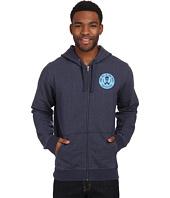 Patagonia - Torpedo Crew Midweight Hooded Full-Zip Sweatshirt